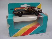 1. Brinquedos antigos - Matchbox - Datsun 280 ZX Superfast