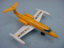 1. Brinquedos antigos - Matchbox - Lear Jet Sky Busters