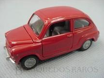 1. Brinquedos antigos - Auto Pilen - Fiat-Seat 600
