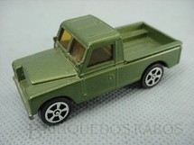 1. Brinquedos antigos - Corgi Toys-Corgi Jr. - Land Rover Pick-Up Whizzwheels Corgi Jr