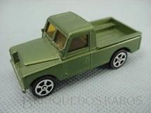 1. Brinquedos antigos - Corgi Toys-Corgi Jr. - Land Rover Pick-Up Whizzwheels Corgi Jr