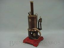 1. Brinquedos antigos - Marklin - Caldeira Vertical com cilindro simples Década de 1920