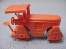1. Brinquedos antigos - Umex - Rolo Compactador HAMM, com 6,00 cm de comprimento. Década de 1960