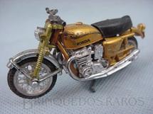 1. Brinquedos antigos - Sem identificação - Honda 750 Four 1973