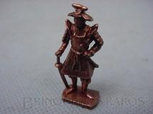 1. Brinquedos antigos - Sem identificação - Guerreiro Samurai Kinder Ovo