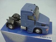1. Brinquedos antigos - Arpra - Cavalo Mecânico Volvo NH 12