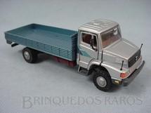 1. Brinquedos antigos - Arpra - Mercedes Benz 1614 carga seca