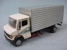 1. Brinquedos antigos - Arpra - Mercedes Benz Baú