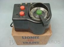 1. Brinquedos antigos - Lionel - Transformador Type LW 125 Watts