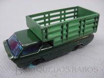 1. Brinquedos antigos - Esdeco - Transporter Muky Superveloz variação do Deora lançado pela Hot Wheels em 1968 Década de 1970