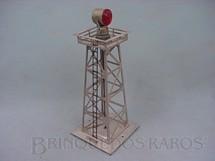 1. Brinquedos antigos - Lionel - Torre 394 Rotary Beacon Ano 1949 a 1953