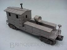 1. Brinquedos antigos - Lionel - Vagão 6420 D.L. + W. Work Caboose Ano 1949 a 1950