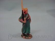 1. Brinquedos antigos - Casablanca e Gulliver - Beduíno montando guarda Série Lawrence da Arábia