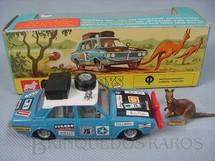 1. Brinquedos antigos - Corgi Toys - Hillman Hunter with Kangaroo