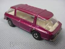 1. Brinquedos antigos - Matchbox - Freeman Intercity Commuter Superfast falta o adesivo