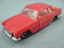 1. Brinquedos antigos - Politoys e Polistil - Lancia Flaminia Coupé Politoys Década de 1960