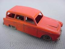 1. Brinquedos antigos - Budgie Toys - Austin A95 Westminst Coutry Década de 1950
