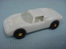 1. Brinquedos antigos - CGGC - Ford GT Roadster com 8,50 cm de comprimento Década de 1970