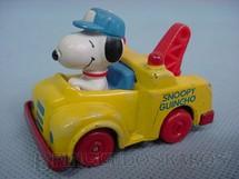 1. Brinquedos antigos - Estrela - Guincho do Snoopy