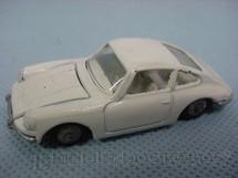 1. Brinquedos antigos - Politoys e Polistil - Porsche 912 Penny Politoys Década de 1960