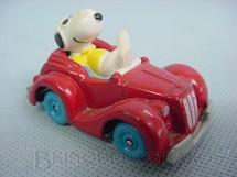 1. Brinquedos antigos - Estrela - Calhambeque do Snoopy