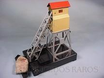 1. Brinquedos antigos - Lionel - Elevador de Carvão 97 Coal Elevator Acionamento manual Ano 1936
