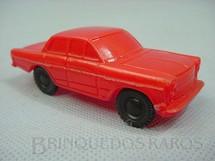1. Brinquedos antigos - Mimo - Ford Galaxie com 9,00 cm de comprimento Década de 1970