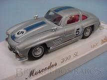 1. Brinquedos antigos - Solido - Mercedes Benz 300 SL 1954