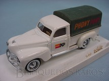 1. Brinquedos antigos - Solido - Dodge Pick Up 1940 Phony Pony