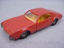 1. Brinquedos antigos - Solido-Brosol - Oldsmobile Toronado marrom Fabricada pela Brosol Solido brésilienne Datado 3-1967