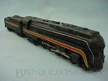 1. Brinquedos antigos - Lionel - Locomotiva 746 Norfolk and Western Ano 1957