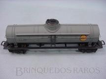 1. Brinquedos antigos - Pioneer - Vagão Tanque Union Pacific Gulf Década de 1960