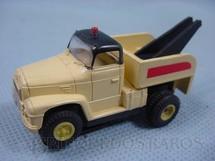1. Brinquedos antigos - Aurora - Caminhão Guincho Série Model Motoring Década de 1960