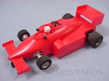 1. Brinquedos antigos - Estrela - Ferrari Fórmula 1 Série Ayrton Senna