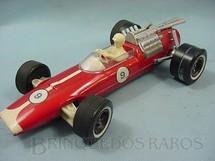 1. Brinquedos antigos - Bandai - Lotus Climax 33 formula 1 Década de 1960