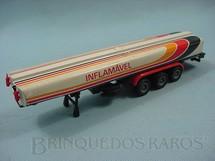 1. Brinquedos antigos - Arpra - Semi Reboque carga liquida