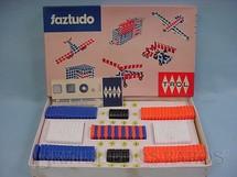 1. Brinquedos antigos - Trol - Faz Tudo Caixa número 3 Década de 1960