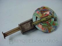 1. Brinquedos antigos - Sem identificação - Roda de Fogo Borboleta Década de 1920