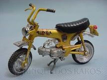 1. Brinquedos antigos - Sem identificação - Honda ST 70 Trial Década de 1970