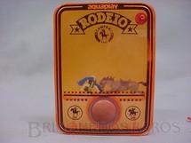 1. Brinquedos antigos - Estrela - Aquaplay Rodeio Década de 1970