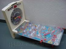 1. Brinquedos antigos - Estrela - Fliperama Eletro Diversões Década de 1970