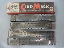 1. Brinquedos antigos - Estrela - Filmes avulsos para Projetor Cine Magic Década de 1970