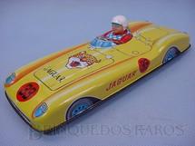 1. Brinquedos antigos - Y. - Jaguar com 23,00 cm de comprimento. Década de 1970