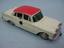1. Brinquedos antigos - Schuco - Mercedes Benz 220 S Micro Racer Década de 1970