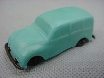 1. Brinquedos antigos - Sem identificação - DKW Vemag Vemaguete com 6,00 cm de comprimento brinde Toddy Década de 1960