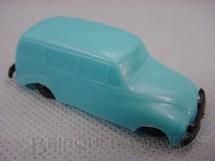1. Brinquedos antigos - Trol - DKW Vemag Vemaguete com 6,00 cm de comprimento brinde Toddy década de 1960