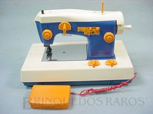 1. Brinquedos antigos - Estrela - Máquina de Costura com luz Década de 1980