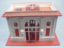1. Brinquedos antigos - Lionel - Estação 115 Station Completa perfeito estado Ano 1946 a 1949