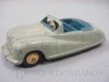1. Brinquedos antigos - Dinky Toys - Austin A90 Atlantic Convertible Ano 1951