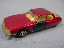 1. Brinquedos antigos - Majorette-Kiko - Citroen Maserati SM Majorette Brésilien Kiko